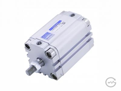 Atuador Compacto ISO 8573-1 - Série CDVU