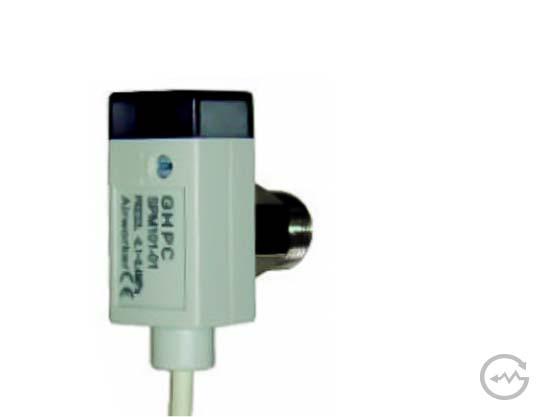Sensor de pressão pneumático