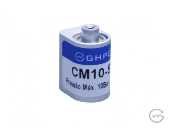 Atuador Compacto Mini - Modelo CM