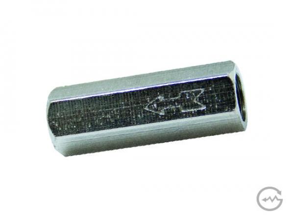 Válvula de Retenção Metálica ou Plástica - Série K