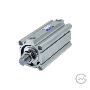 Atuador Pneumático Ultra Compacto – Série CC