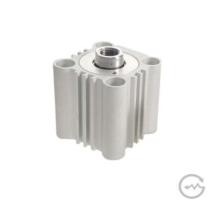 Atuador Hidráulico Magnético Compacto - Série CHDR