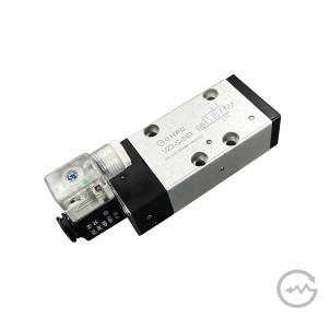 Válvula Direcional Solenoide, ISO5599 - Série VZ