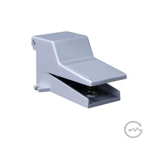 Válvula 3/2 e 5/2 Vias, Acionamento Pedal - Série VM