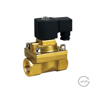 Válvula de Processo para Alta pressão e Temperatura - Série V2H