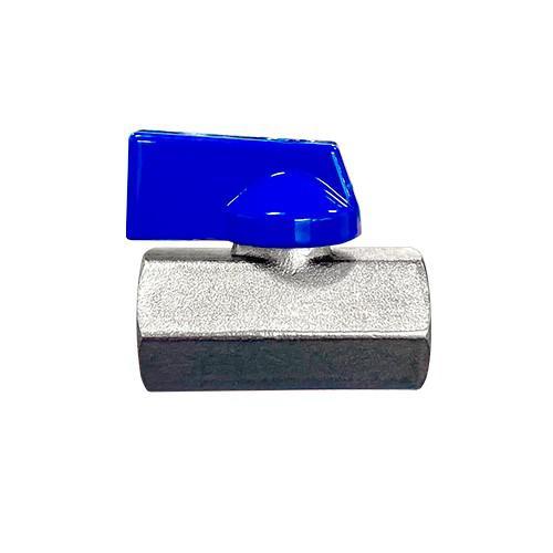 Válvula de esfera mini