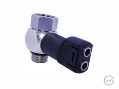 Válvula de Ausência de Pressão - Série SAP