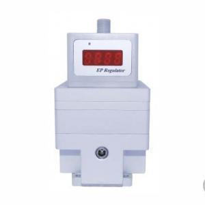 Válvula reguladora de pressão proporcional