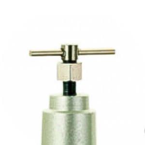 Regulador de alta pressão