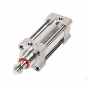 Atuador Pneumático ISO 15552 em Inox - Série CTMI