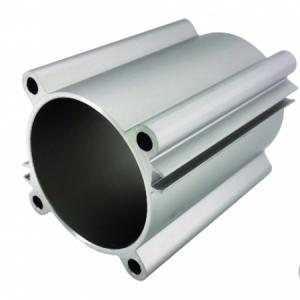 Tubo para Montagem CPM - ISO 6431 / 15552