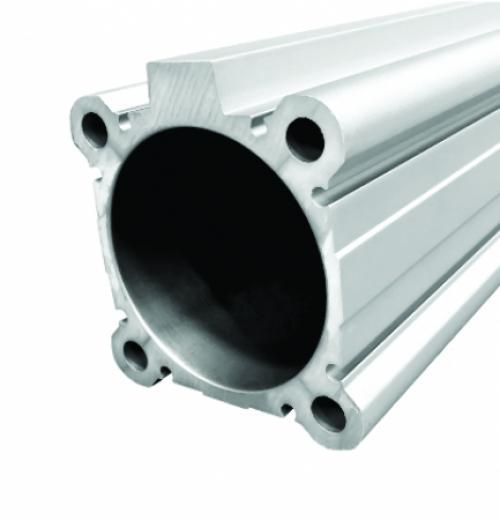 Tubo de Montagem Ultra Compacto CC