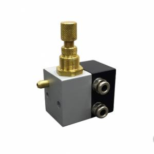 Lubrificador tipo Spray - Série LMV100-C04