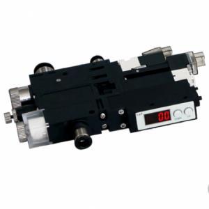 Unidade Geradora de Vácuo Compacta - Série ZCV