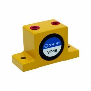 Vibrador Pneumático de Turbina - Série VT